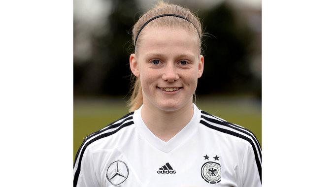Profilbild von Sarah Schulte