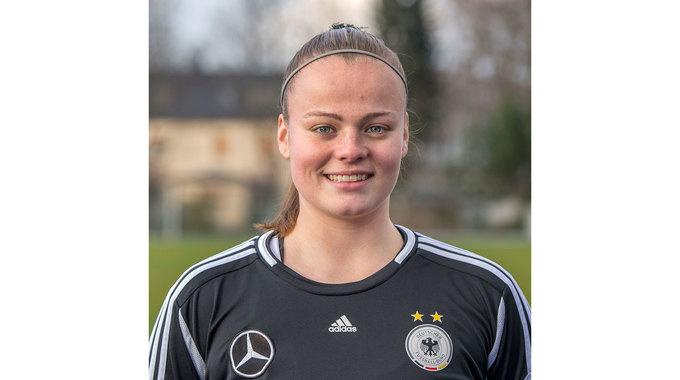 Profilbild von Miriam Hanemann