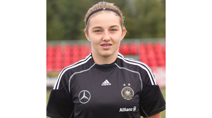 Profile picture of Franziska Maier
