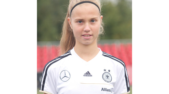 Profile picture of Franziska Wenzel