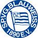 Vereinslogo Blau-Weiß 90 Berlin