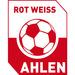 Vereinslogo Rot Weiss Ahlen U 19
