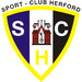 Club logo SC Herford