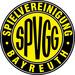 Vereinslogo SpVgg Oberfranken Bayreuth