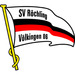 Vereinslogo SV Röchling Völklingen