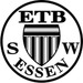 Vereinslogo Schwarz-Weiß Essen