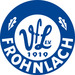 Club logo VfL Frohnlach