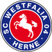 Club logo Westfalia Herne