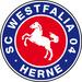 Vereinslogo SC Westfalia Herne