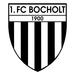Vereinslogo 1. FC Bocholt