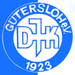 Vereinslogo DJK Gütersloh