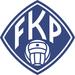 Vereinslogo FK Pirmasens