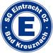 Vereinslogo Eintracht Bad Kreuznach