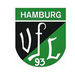 Club logo VfL 93 Hamburg