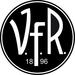 Vereinslogo VfR Heilbronn