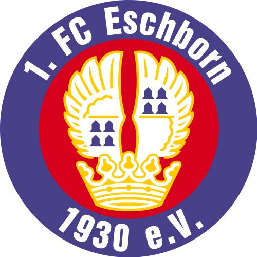 Club logo 1. FC Eschborn