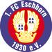 Vereinslogo 1. FC Eschborn