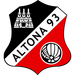 Club logo Altona 93