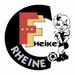 Vereinslogo FFC Heike Rheine