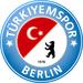 Club logo Türkiyemspor Berlin