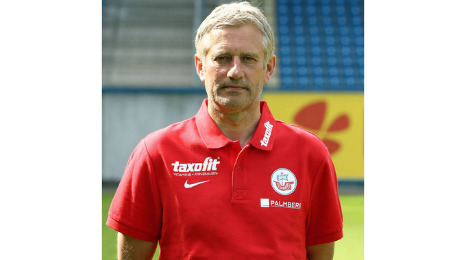 Profile picture of Andreas Bergmann