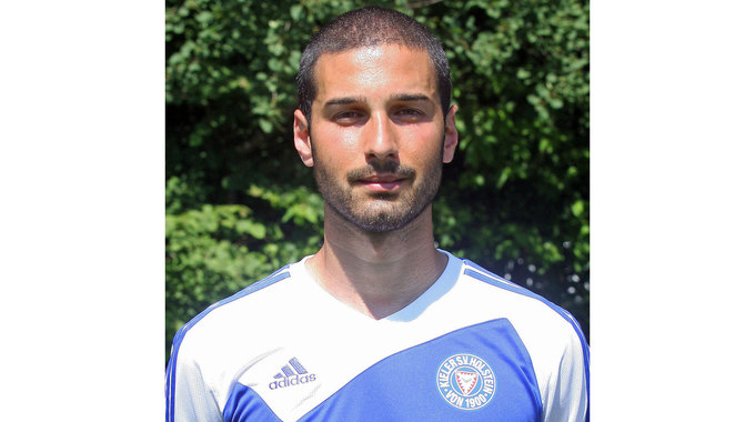 Profilbild von Hamza Kizil