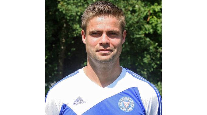 Profilbild von Steve Müller