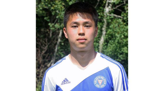 Profilbild von Takuya Okada