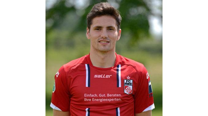 Profilbild von Felix Robrecht