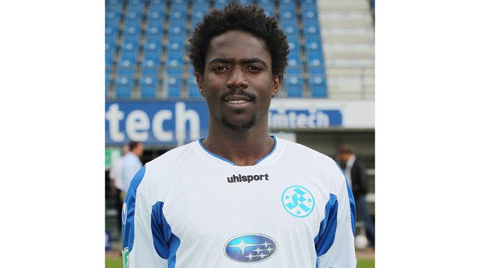 Profile picture of Omar Jatta