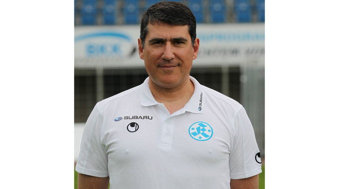 Profilbild von Massimo Morales