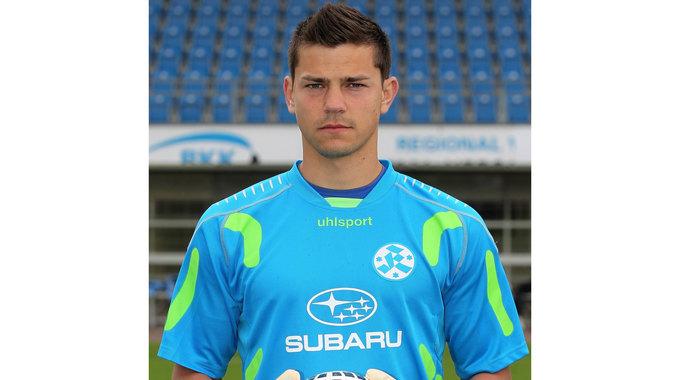 Profile picture of Daniel Wagner