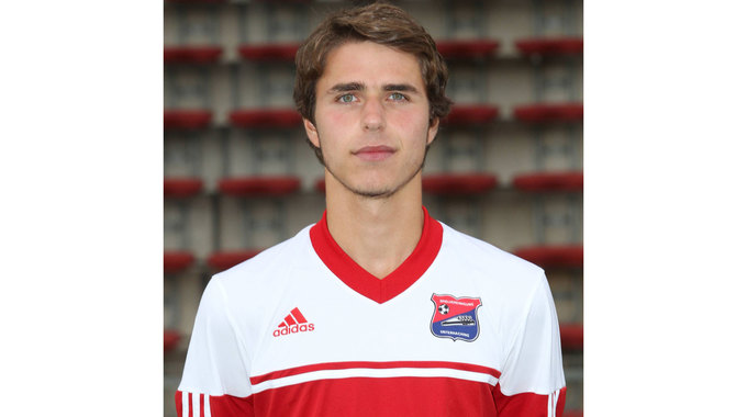Profilbild von Marcel Kappelmaier