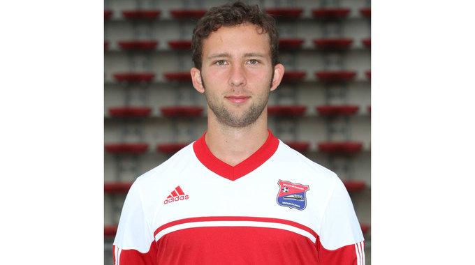 Profilbild von Leon Müller-Wiesen