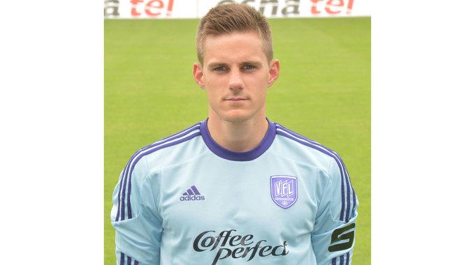 Profilbild von Nils Zumbeel
