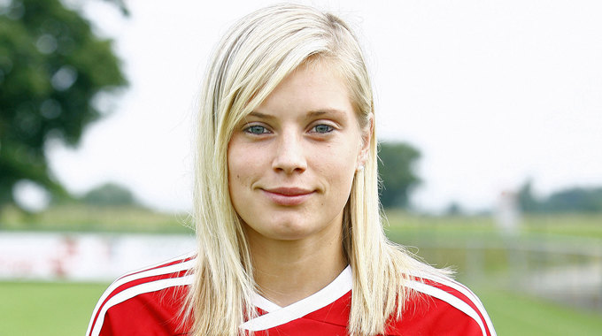 Profilbild von Madeleine Kurek