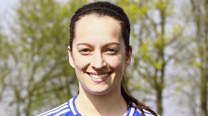 Profilbild von Alyscha Mottershead