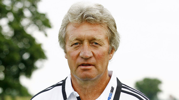 Profile picture of Dieter Wendling