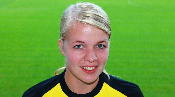 Profilbild von Katharina Hackmann