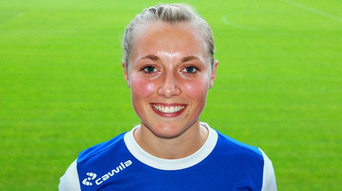 Profilbild von Katharina Altevolmer