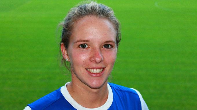 Profilbild von Greta Budde