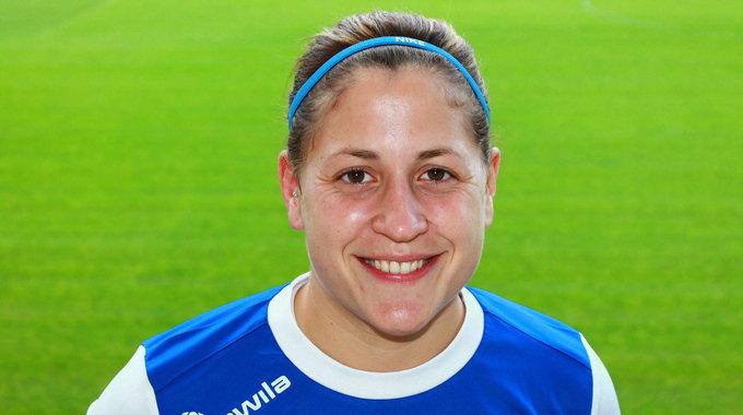 Profilbild von Inga Kappel
