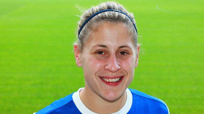 Profilbild von Britta Kappel