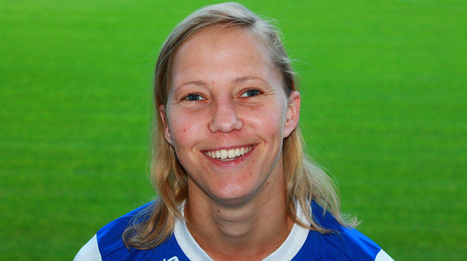 Profilbild von Kerstin Jäger