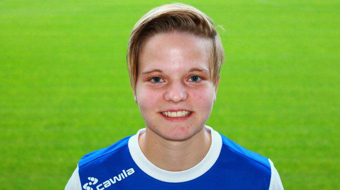 Profilbild von Nina Lögering