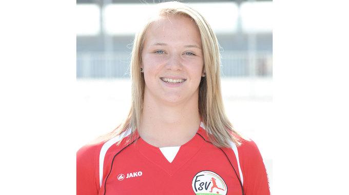 Profilbild von Lena Lückel