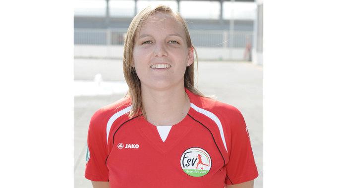 Profilbild von Katrin Posdorfer