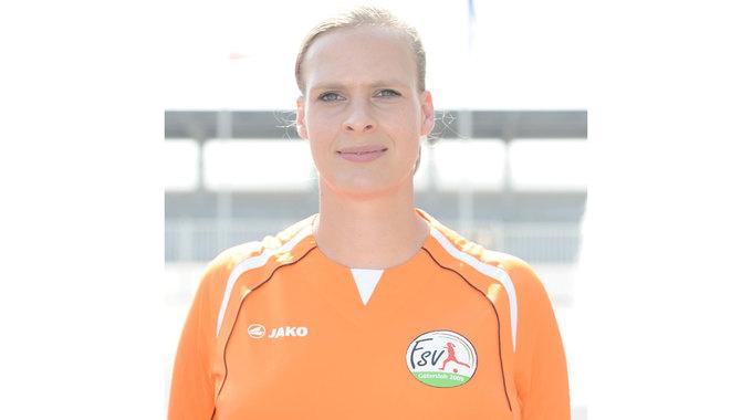 Profilbild von Tessa Rinkes