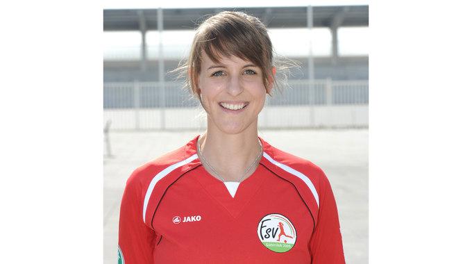 Profilbild von Anja Barwinsky