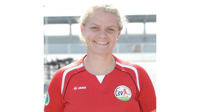 Profilbild von Leonie Bentkämper